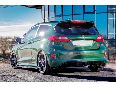 ford fiesta mk8 tuning body kit elso lokharito elso. Black Bedroom Furniture Sets. Home Design Ideas