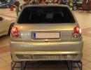 Ford Fiesta Rear Bumper RSX MIBO