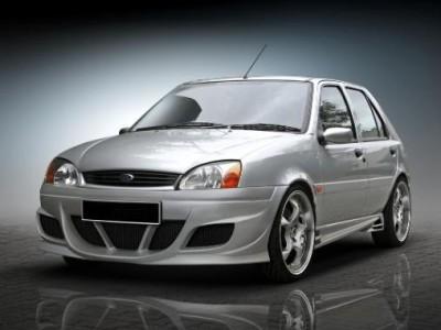 Ford Fiesta SL3 Seitenschwellern