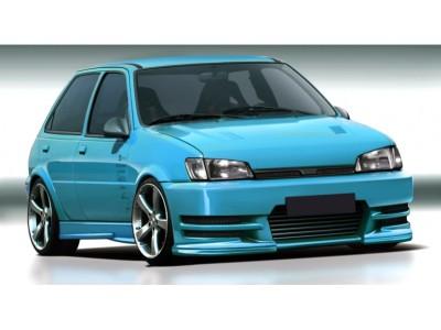 Ford Fiesta SX Front Bumper