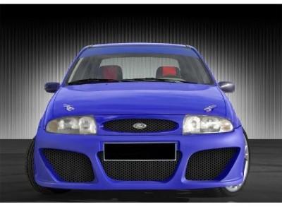 Ford Fiesta Mk4 Mk5 Body Kit Bodykit Wide Body Kit Tuning