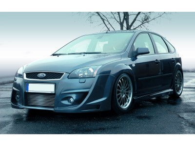 Ford Focus 2 Bara Fata Trophy