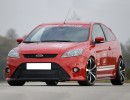 Ford Focus 2 Bara Fata Vector