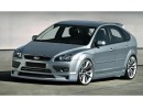 Ford Focus 2 Body Kit Madden
