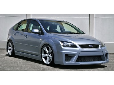 Ford Focus 2 Body Kit Master