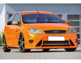 Ford Focus 2 Body Kit Recto