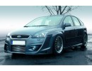 Ford Focus 2 Body Kit Trophy