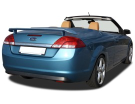 Ford Focus 2 CC GT Rear Wing
