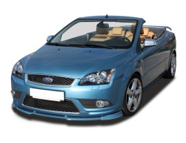 Ford Focus 2 CC VX Front Bumper Extension