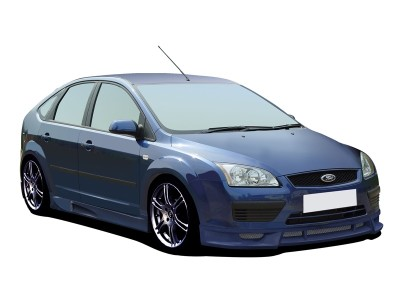 Ford Focus 2 Cosmos Side Skirts