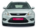 Ford Focus 2 Facelift CX Front Bumper Extension