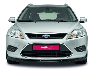 Ford Focus 2 Facelift CX Frontansatz