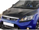 Ford Focus 2 Facelift Capota RS-Look Fibra De Carbon