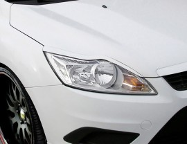 Ford Focus 2 Facelift Deluxe Eyebrows