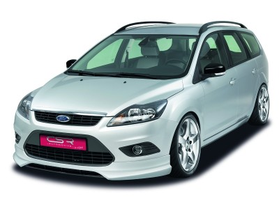 Ford Focus 2 Facelift N2 Frontansatz