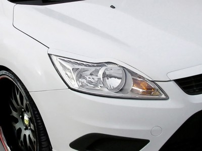 Ford Focus 2 Facelift Pleoape Deluxe