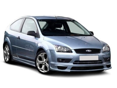 Ford Focus 2 J-Style Body Kit