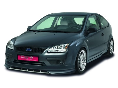 Ford Focus 2 Kombi Body Kit NewLine
