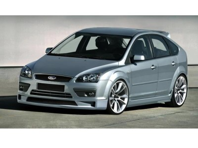 Ford Focus 2 Madden Front Bumper Extension