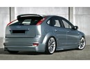 Ford Focus 2 Madden Rear Wing