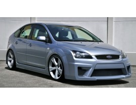 Ford Focus 2 Master Front Bumper