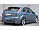 Ford Focus 2 Master Rear Bumper