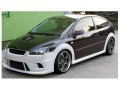 Ford Focus 2 NX Body Kit