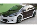 Ford Focus 2 NX Front Bumper