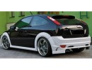 Ford Focus 2 NX Side Skirts