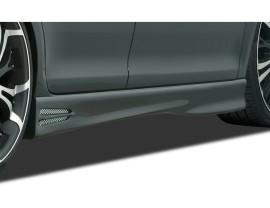 Ford Focus 2 Praguri GT5