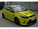 Ford Focus 2 RS Body Kit Matrix