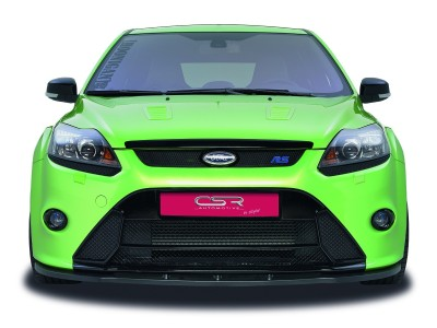 Ford Focus 2 RS Crono Front Bumper Extension