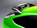 Ford Focus 2 RS-Look Rear Wing