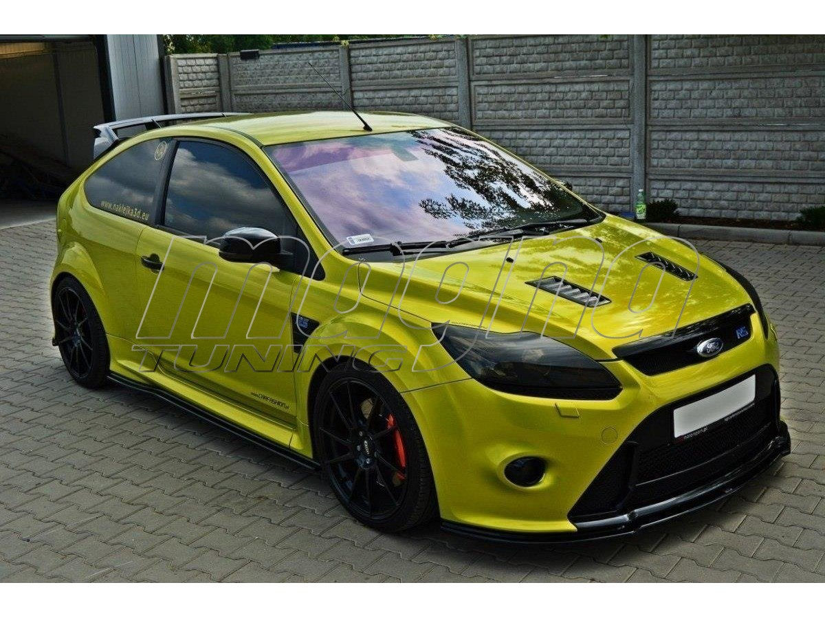 ford focus 2 rs matrix body kit. Black Bedroom Furniture Sets. Home Design Ideas