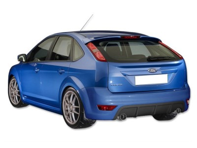 Ford Focus 2 RS Rear Bumper