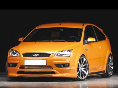 Ford Focus 2 RX Frontansatz