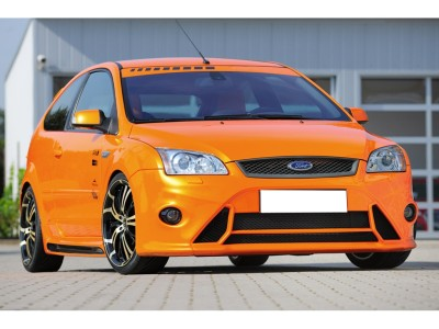 Ford Focus 2 Recto Frontstossstange