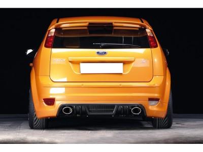 Ford Focus 2 Recto Heckansatz