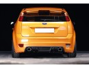 Ford Focus 2 Recto Rear Bumper Extension