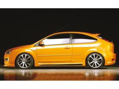 Ford Focus 2 Recto Seitenschwellern