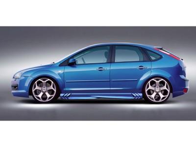 Ford Focus 2 S-Power Seitenschwellern