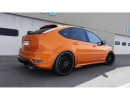 Ford Focus 2 ST Facelift MaxLine Rear Bumper Extension