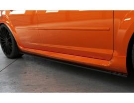 Ford Focus 2 ST Facelift MaxLine Side Skirts