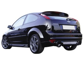 Ford Focus 2 ST Rear Wing