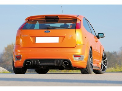 Ford Focus 2 ST Recto-S Rear Bumper Extension