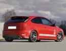 Ford Focus 2 ST Vector Rear Bumper Extension