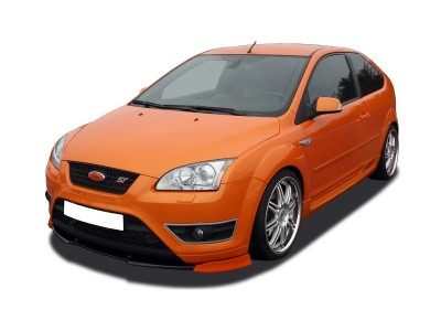 Ford Focus 2 ST Verus-X Front Bumper Extension