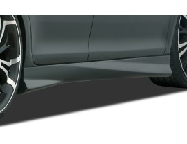 Ford Focus 2 Speed Side Skirts