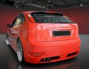 Ford Focus 2 Strider Side Skirts