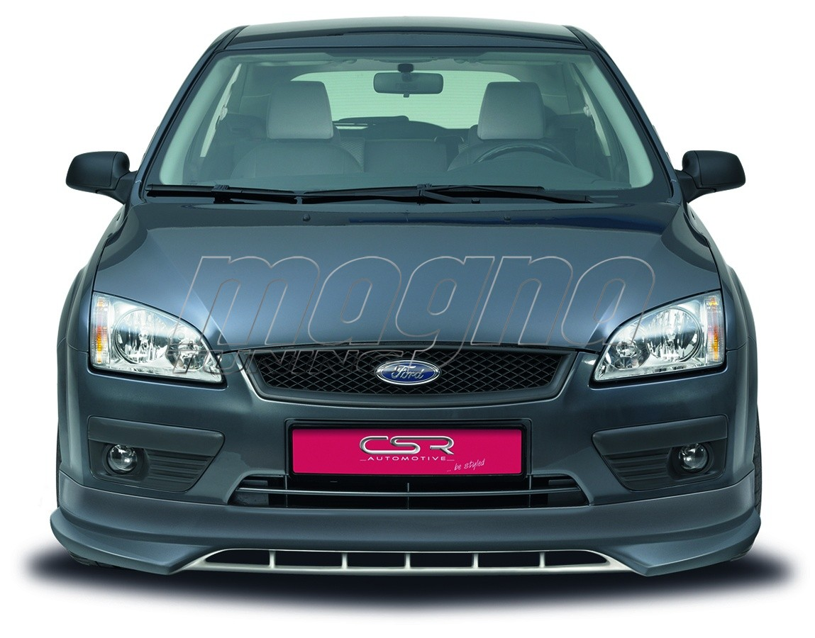 ford focus 2 turnier newline body kit. Black Bedroom Furniture Sets. Home Design Ideas